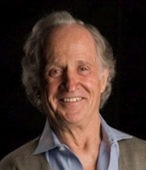 Professor Mario Capecchi