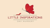 Logo for Little Inspirations