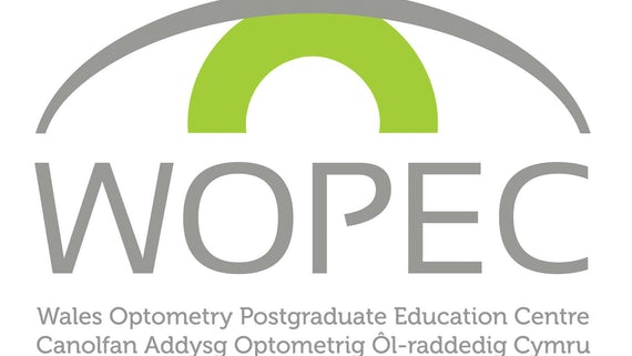 WOPEC logo green