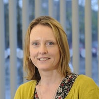 Professor Valerie O'Donnell