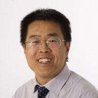 Dr Yuxin Cui