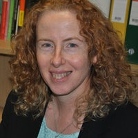 Professor Heather Waterman BSc (Hons), PhD