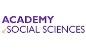 Academy of Social Sciences logo