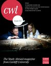 Cover of cwl magazine issue 2 2013