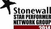 Stonewall Star Performer Network Group 2014