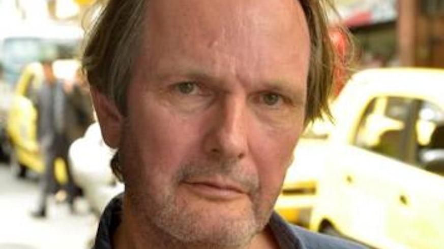 Professor Richard Gwyn