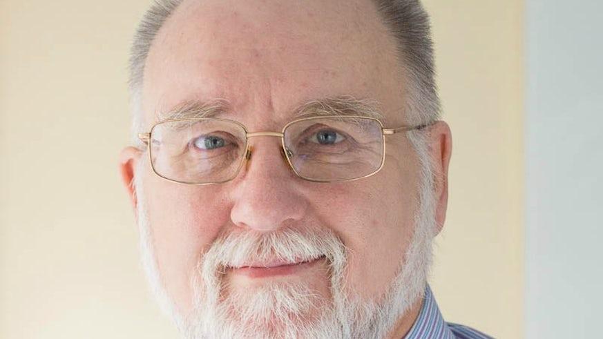 Professor E Wyn James