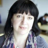 Dr Julie Albon