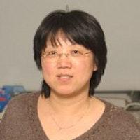 Yr Athro Meng Li
