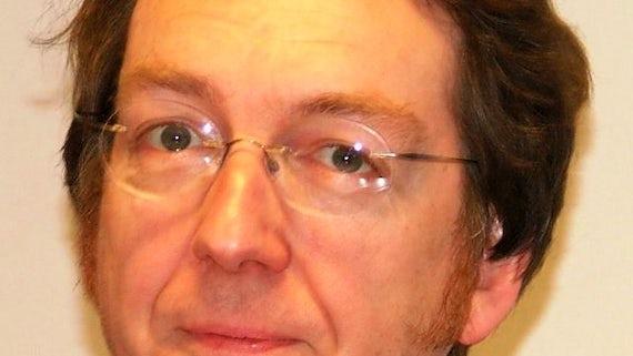 Professor Tom Horlick-Jones