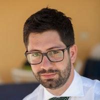 Dr Luca Giommoni