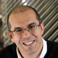 Professor Yacine Rezgui Dip. Arch, MSc (DEA - Paris 6), PhD (ENPC), MBCS