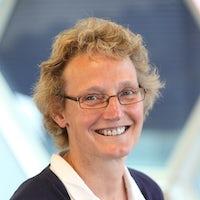 Professor Clare Hughes