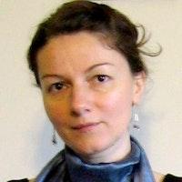 Dr Angela Mihai