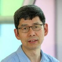 Dr Xinsheng Nan