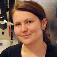 Dr Polina Prokopovich