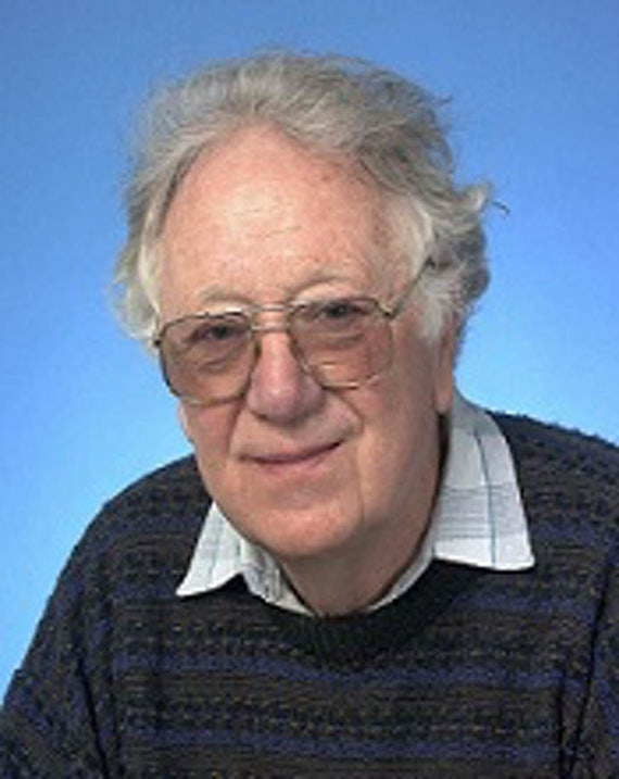 Professor Oliver Smithies