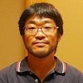 Dr Akihiko Shimizu