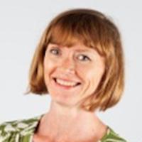 Dr Marion Mcallister