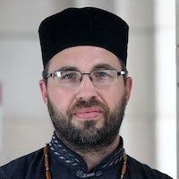 Rev Dr James Siemens