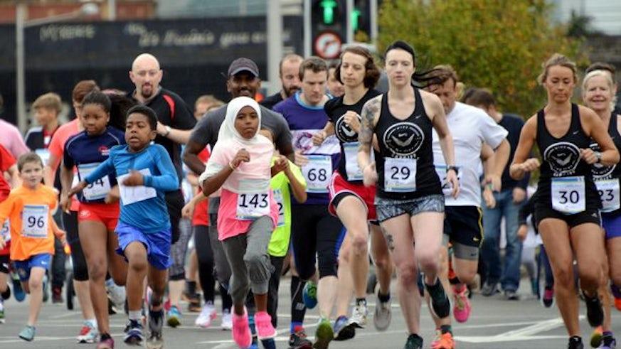 Butetown Mile Runners