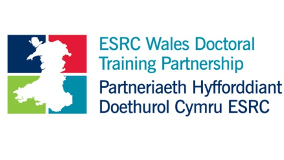 Wales Doctoral Training Partnership logo