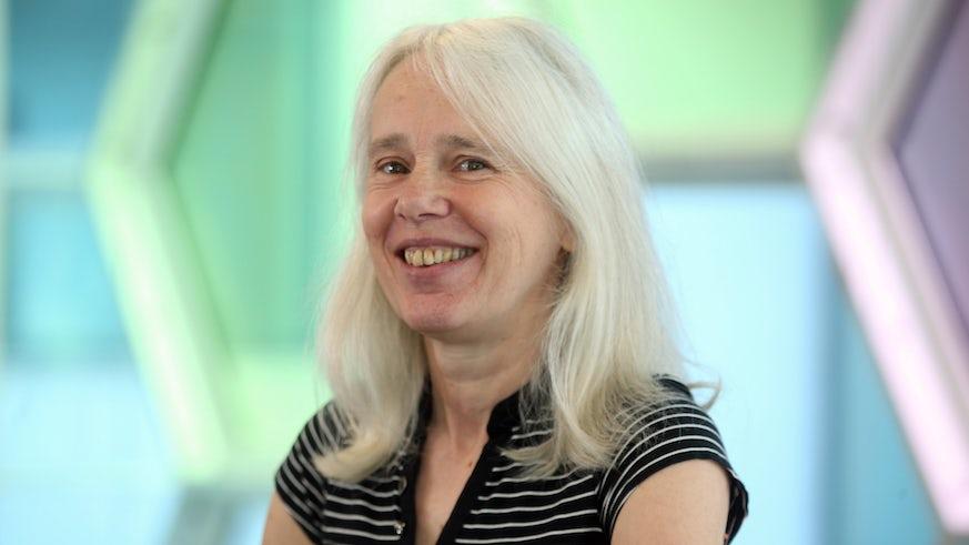 Prof Lynne Boddy