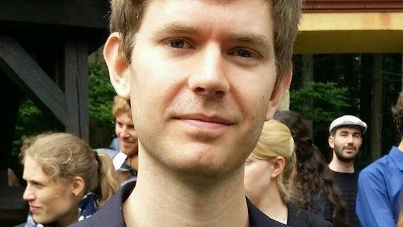 Dr Frank Rösler