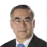 Yr Athro Wen Jiang