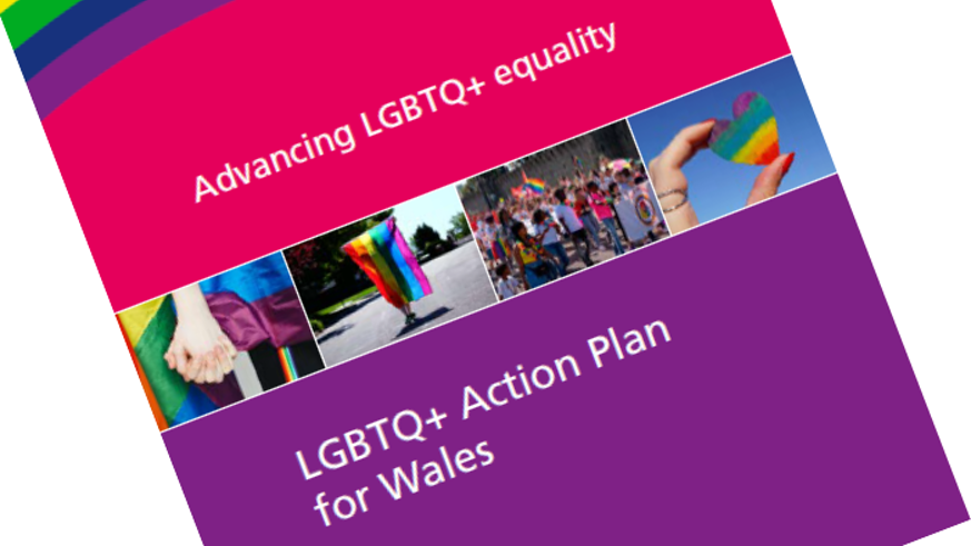 LGBTQ+ Action Plan