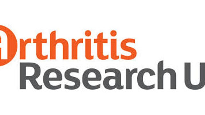Arthritis Research UK logo