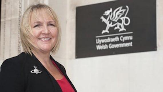 Prof Julie Williams