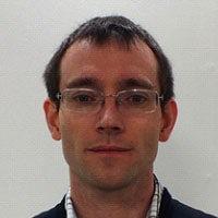 Dr Ben Ward