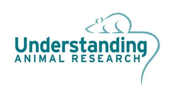 Understanding Animal Research logo
