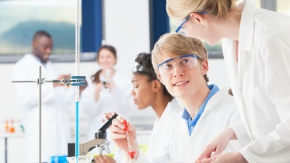 School of Chemistry doubles intake in 5 years