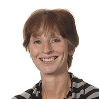 Dr Judith Carrier