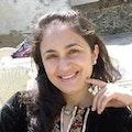 Dr Shumaila Yousafzai