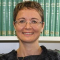 Professor Angela Casini