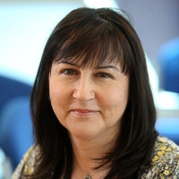 Dr Helen E Jones