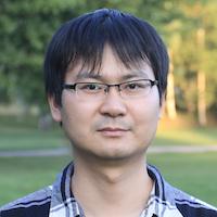 Dr Lu Cheng