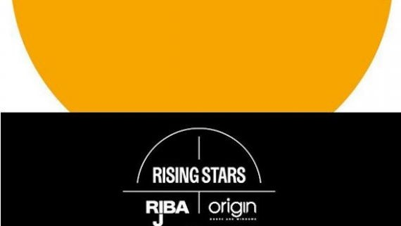 Graduates named as RIBAJ's Rising Stars of 2017