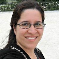 Dr Lucia Fernandez Cardo