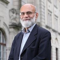 Dr Meraj Hasan