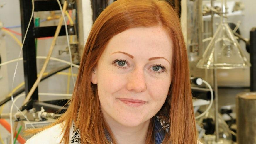 Dr Jennifer Edwards