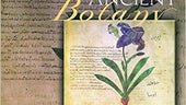 Ancient Botany book cover
