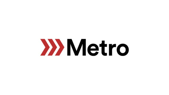 South Wales Metro Logo