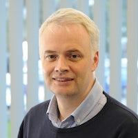 Professor Donald Fraser