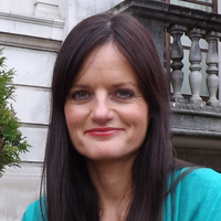 Professor Gillian Bristow