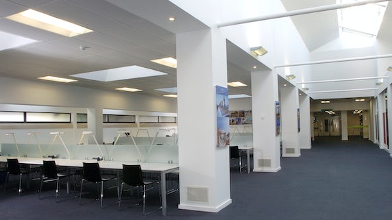 Trevithick Library