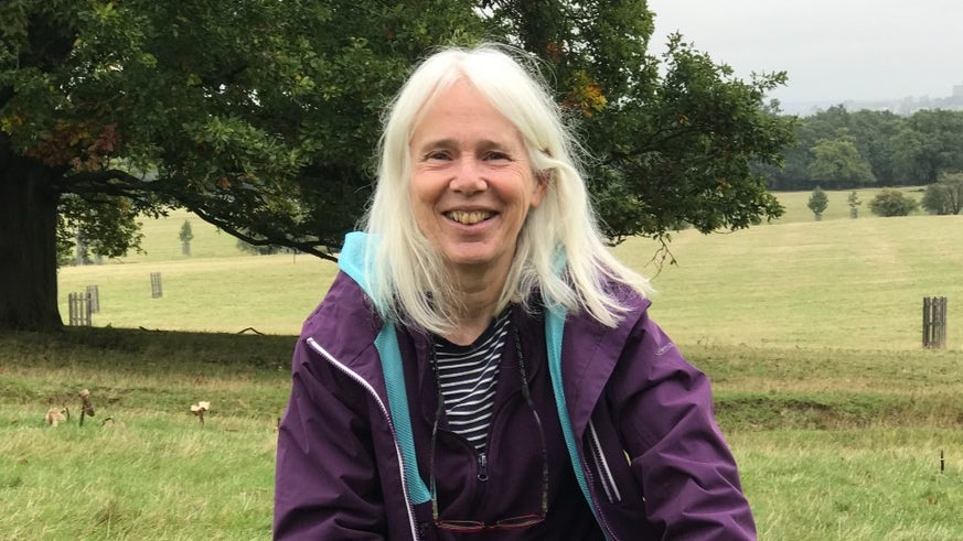 Professor Lynne Boddy